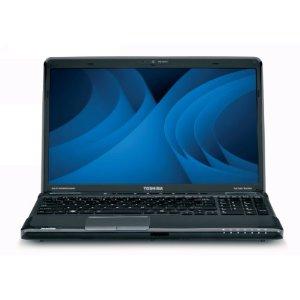 Toshiba Satellite A665D-S5178 15.6-Inch Laptop