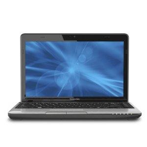 Toshiba Satellite L735-S3375 13.3-Inch Laptop