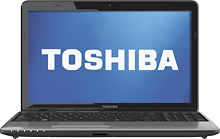 Toshiba Satellite L755D-S5218 15.6-Inch Laptop