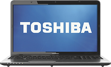 Toshiba Satellite L775D-S7304 17.3-Inch Notebook PC