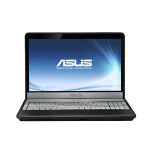 ASUS N55SF-DH71 Full HD 15.6-Inch Versatile Entertainment Laptop