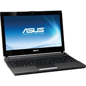ASUS U36Jc-NYC2 13.3-Inch Laptop