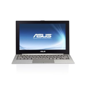 ASUS Zenbook UX21E-DH52 11.6-Inch Thin and Light Ultrabook