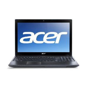 Acer AS5560-Sb256 15.6-Inch Laptop