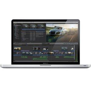 Apple MacBook Pro MD311LL/A 17-Inch Laptop