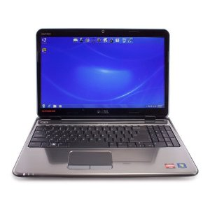 Dell Inspiron M501R-1748MRB 15.6-inch Laptop