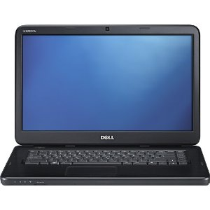 Dell Inspiron i15N-2657OBK 15.6-Inch Laptop