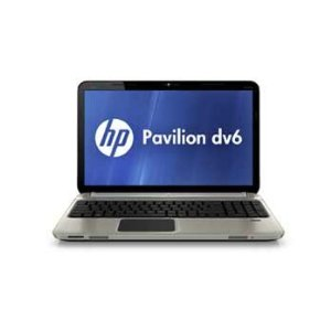 HP Pavilion dv6-6108us 15.6-Inch Entertainment Notebook