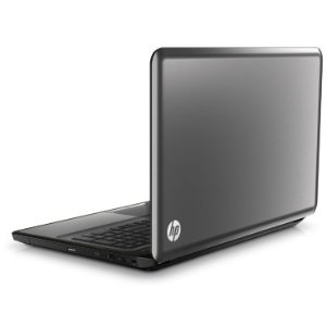 HP Pavilion g7-1227nr 17.3-Inch Notebook PC