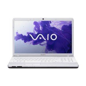 Sony VAIO VPCEH34FX/W 15.5-Inch Laptop