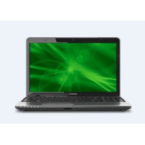 Toshiba Satellite L755-S5311 15.6-Inch Laptop