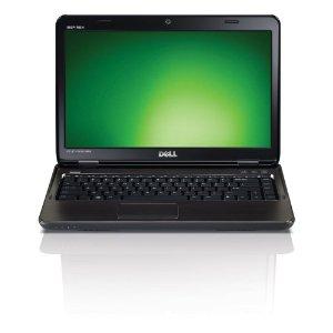 Dell Inspiron i14RN-1227BK 14-Inch Laptop