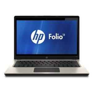 HP Folio 13-1020US 13.3-Inch Laptop