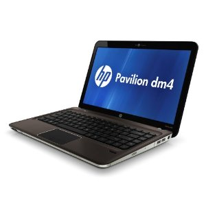 HP dm4-3050us 14-Inch Laptop