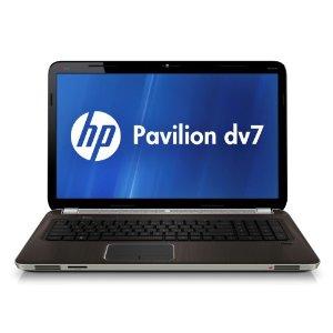 HP Pavilion dv7-6c90us 17.3-Inch Entertainment Notebook PC