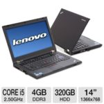Review on Lenovo ThinkPad 4177Q5U 14-Inch Notebook Computer