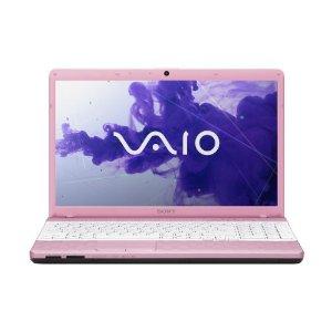 Sony VAIO VPCEH34FX/P 15.5-Inch Laptop