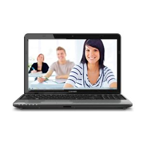 Toshiba Satellite L755D-S5162 15.6 -Inch Laptop
