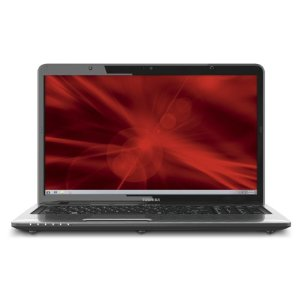 Toshiba Satellite L775D-S7135 17.3-Inch Notebook Computer