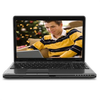Toshiba Satellite P755-S5375 15.6-Inch Laptop