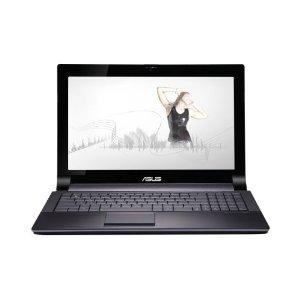 ASUS N53SM-ES72 15.6-Inch Laptop