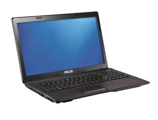 Asus K53E-BBR15 15.6-Inch Laptop