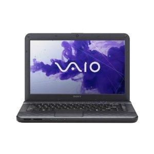 Sony VAIO VPCEG34FX/B 14-Inch Laptop