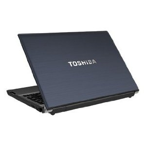 Toshiba Portege R835-P83 13.3-Inch LED Notebook