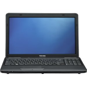 Toshiba Satellite C655D-S5509 15.6-Inch Laptop