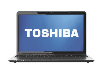 Toshiba Satellite L775D-S7108 17.3-Inch Laptop