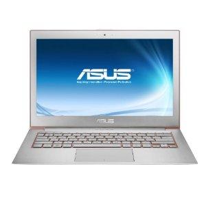 ASUS UX31E-DH72-RG 13.3-Inch Laptop