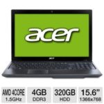 Latest Acer Aspire AS5560G-7809 15.6-Inch Notebook Review