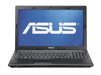 Asus X54C-BBK5 15.6-Inch Laptop