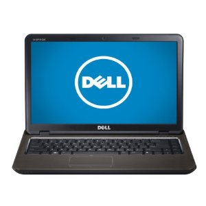 Dell Inspiron i14Z-2877BK 14-Inch Laptop