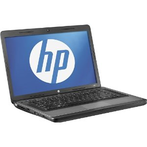 HP 2000-416dx 15.6-Inch Laptop