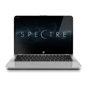 HP ENVY 14-3010NR Spectre 14-Inch Ultrabook