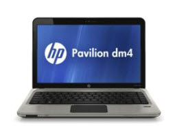 HP Pavilion dm4-2195us
