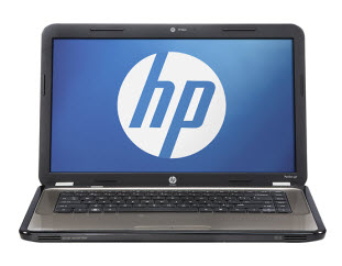 HP Pavilion g6-1d48dx 15.6-Inch Laptop