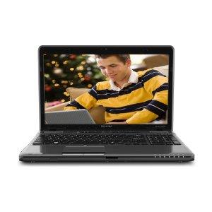 Toshiba Satellite P755-S5385 15.6-Inch LED Laptop