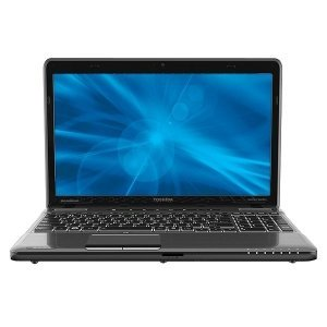Toshiba Satellite P755d-s5266 15.6-Inch LED Laptop