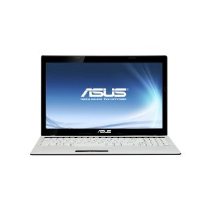 ASUS A53E-AS52-WT 15.6-Inch Laptop