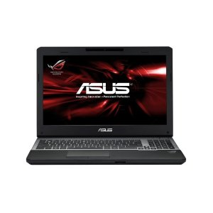 ASUS G55VW-ES71 15.6-Inch Gaming Notebook