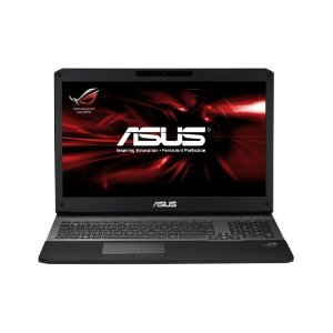 ASUS G75VW-AS71 17.3-Inch Laptop