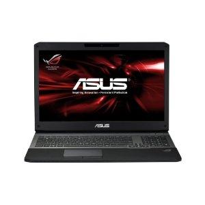 ASUS G75VW-DS72 17.3-Inch Laptop