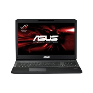 ASUS G75VW-DS73-3D 17.3-Inch Laptop