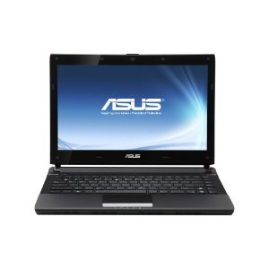 ASUS U36SG-AS71 13.3-Inch Laptop
