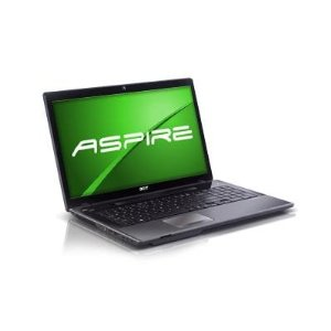 Acer Aspire AS7250-0409 17.3-Inch Notebook