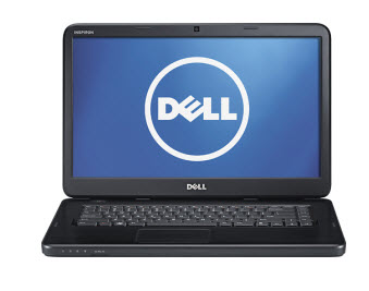 Dell Inspiron I15N-2729 15.6-Inch Laptop
