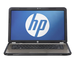 HP Pavilion g6-1d38dx 15.6-Inch Laptop