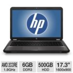 Review on HP Pavilion G7-1261NR 17.3-Inch Laptop